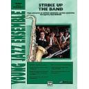 Gershwin, G, arr. DeSpain, L - Strike Up The Band