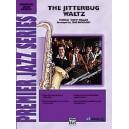 Waller, F, arr. Richards, E - The Jitterbug Waltz