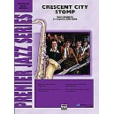 Brubeck, D, arr. Berg, K - Crescent City Stomp