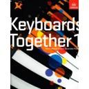 Keyboards Together 1