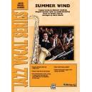 Wolpe, Dave (arranger) - Summer Wind