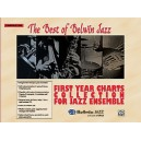 Various - First Year Charts Collection For Jazz Ensemble - Conductor