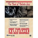 Various - First Year Charts Collection For Jazz Ensemble - 1st B-Flat Tenor Saxophone