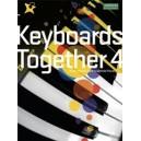 Keyboards Together 4