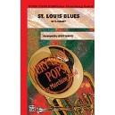 Handy, W.C, arr. Burns, J - St. Louis Blues