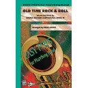 Adams, Doug (arranger) - Old Time Rock & Roll