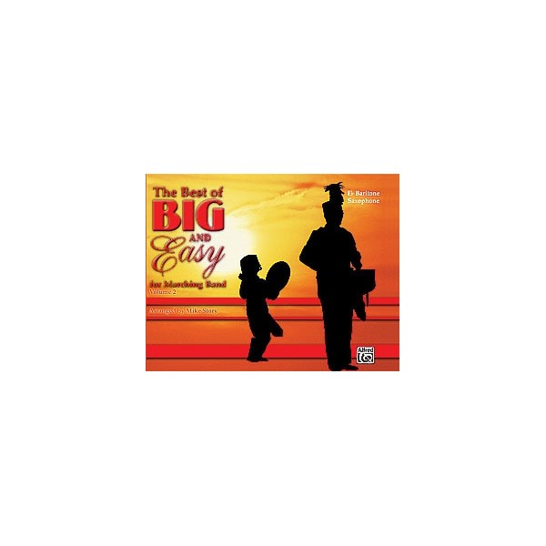 Story, Mike (arranger) - The Best Of Big And Easy, Volume 2
