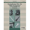 "Haydn, F.J, arr. Hopkins, M - Symphony No. 94, \""the Surprise\"" (2nd Movement)"