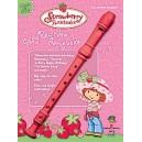 Various - Strawberry Shortcake Easy Recorder Songbook