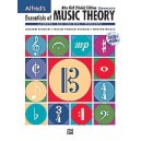 Various - Essentials Of Music Theory - Complete Book Alto Clef (Viola) Edition