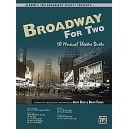 Beck,A,  - Broadway For Two - 10 Musical Theatre Duets