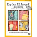 Albrecht, S,  - Rhythm All Around - 10 Rhythmic Songs for Singing and Learning (Teachers Handbook)