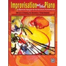 Chung, B,  - Improvisation At The Piano - A Systematic Approach for the Classically Trained Pianist