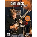 Mock, Don - Don Mock: The Blues From Rock To Jazz