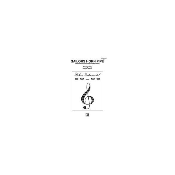 Mayer, Robert (arranger) - Sailors Hornpipe