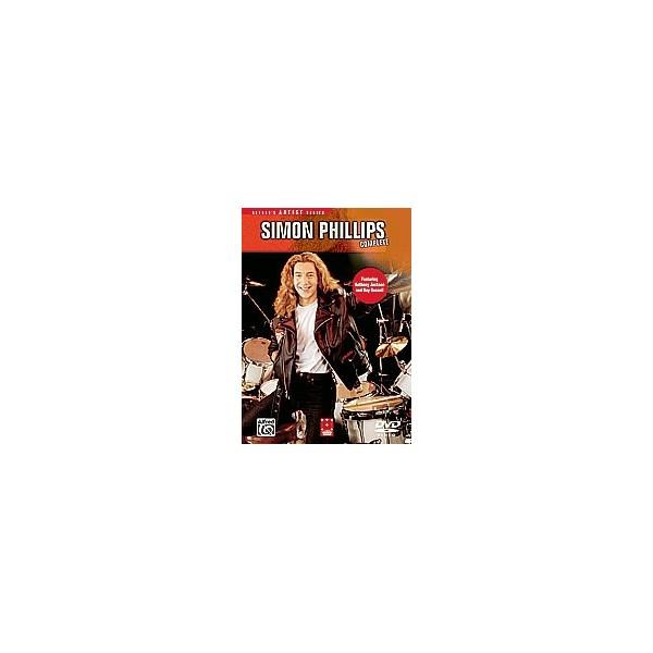 Phillips, Simon - Simon Phillips Complete