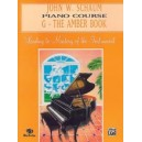 Schaum, John W. - John W. Schaum Piano Course - G -- The Amber Book