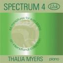 Spectrum 4 CD