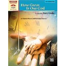 Fettke,T, (arranger) - How Great Is Our God - 12 Popular Praise and Worship Classics