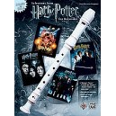 Williams, John - Selections From Harry Potter For Recorder