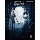 Elfman, Danny - Selections From The Motion Picture Corpse Bride  - Piano/Vocal/Chords