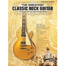 Various - The Greatest Classic Rock Guitar - Authentic Guitar TAB