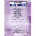 Various - The Movie Songs Big Book - Piano/Vocal/Chords