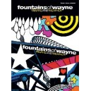 Fountains Of Wayne - Traffic And Weather - Piano/Vocal/Chords