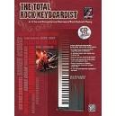 Bouchard  - Total* The Total Rock Keyboardist