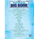 Various - The Movie Musicals Big Book - Piano/Vocal/Chords