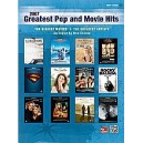 Coates, Dan (arranger) - 2007 Greatest Pop And Movie Hits - Easy Piano