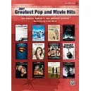 Matz, Carol (arranger) - 2007 Greatest Pop And Movie Hits - Big Note