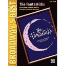 Lounsbery,K, (arranger) - The Fantasticks (broadways Best) - 8 Selections from the Musical (Easy Piano)