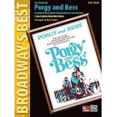 Coates,Dan (arranger) - Porgy And Bess (broadways Best) - 7 Selections from the Musical (Easy Piano)