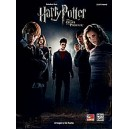 Hooper  - Selections From Harry Potter And The Order Of The Phoenix - Easy Piano Solos