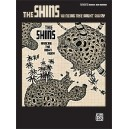 Shins, The - Wincing The Night Away - Authentic Guitar TAB