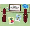 Carol Barratt: Chester's Easy-Peasy Theory Set 2 - Barratt, Carol (Author)
