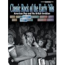 Various - Classic Rock Of The Early 60s -- American Pop And The British Invasion - Authentic Guitar TAB