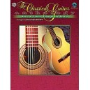 Various - The Classical Guitar Anthology (music Of France, Germany, And Russia)
