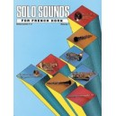 Various - Solo Sounds For French Horn - Levels 1-3 Solo Book