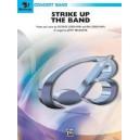 Gershwin, G, arr. Brubaker, J - Strike Up The Band