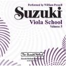 Preucil, William - Suzuki Viola School
