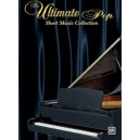 Various - The Ultimate Pop Sheet Music Collection - Piano/Vocal/Chords