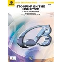 Hanby, B.R, arr. Story, M - Stompin On The Housetop