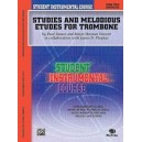 Various - Student Instrumental Course Studies And Melodious Etudes For Trombone - Level II