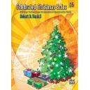 Vandall, R.D - Celebrated Christmas Solos - 8 Christmas Favorites Arranged for Intermediate to Late Intermediate Pianists