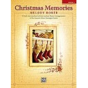 Bober, Melody - Christmas Memories