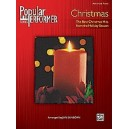 Sanborn, Jan (arranger) - Popular Performer Christmas - The Best Christmas Hits from the Holiday Season