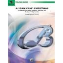 "Clark, Larry (arranger) - A \""can Can\"" Christmas"
