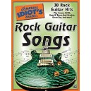 Various - The Complete Idiots Guide To Rock Guitar Songs - 30 Rock Guitar Hits